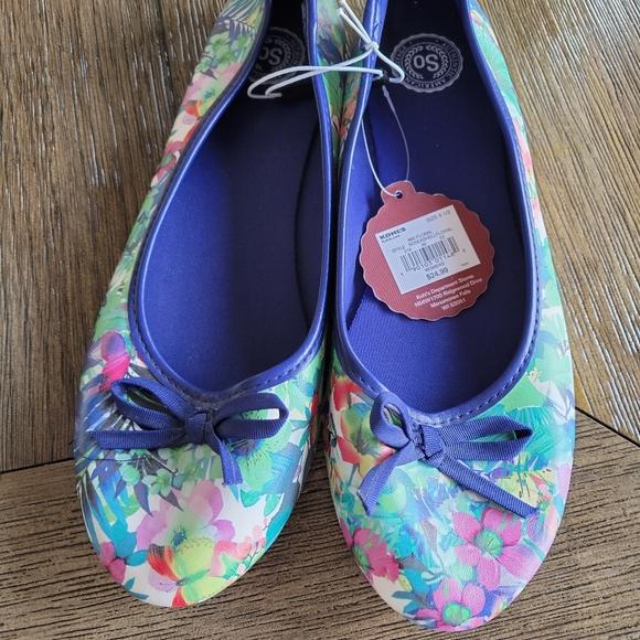 NEW SO Ballet Flats 8.5